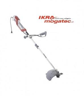 Коса електрическа IKRA MOGATEC - Flexo Trim FES 1000SB - 1000 W, 23-38 см. / корда + нож /