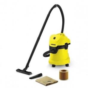 Прахосмукачка за сухо и мокро почистване KARCHER - WD 3