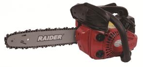 Резачка бензинова RAIDER - RDP-GCS18 - 900 W, 25.4 см3, 3200 оборота, 230/160 мл., 305 мм.