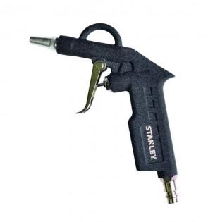 "Пистолет за почистване за компресор STANLEY - 150036XSTN - 1/4"", 8 bar, 150 л./мин1"