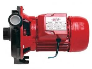 Водна помпа RAIDER - RD-CPM158 - 750 W, 2900 оборота, 28/8 м., 96 л./мин1