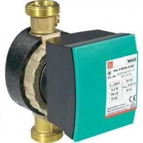 Помпа за битово-горещи води WILO - Star Z NOVA A - 2,0-4,5 W, 0,3 м3/ч., 0,8 м., 10 bar