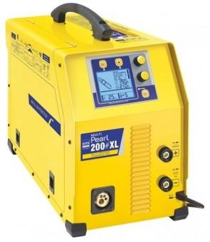 Телоподаващо устройство GYS - MULTIPEARL 200.4 XL - 10-200 A, 1,6-5,0 мм. / без регулатор /