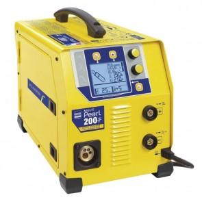 Телоподаващо устройство GYS - MULTIPEARL 200-2 - 10-200 A, 1,6-5,0 мм.