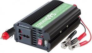 Преобразовател за автомобили GYS - CONVERGYS 300W - 12 V, 300 W