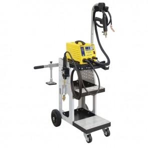 Комплект за изправяне на автомобилни купета GYS - PROLINER PRO 400 - 400 V, 3900 A