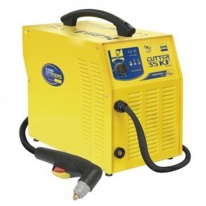 Апарат за плазмено рязане GYS - PLASMA CUTTER 35 KF - 30 A