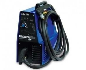 Апарат за плазмено рязане TECNOMEC - IRIN 29 K - 25 A, 230 V, 10 мм. Fe, IP23