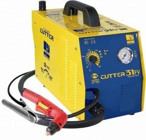 Апарат за плазмено рязане GYS - PLASMA CUTTER 31 FV - 22 A, 115 л./мин1, 2,5-6,0 bar