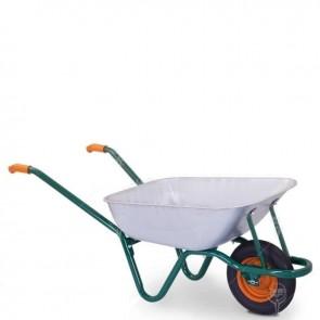 Ръчна галванизирана количка PREMIUM - 130672119E-P - 65/90 л.