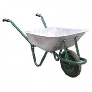Ръчна галванизирана количка YAPARLAR - 130672119G80 - 65/90 л.