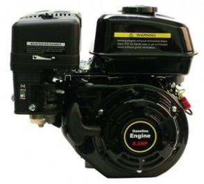 Двигател LONCIN - G160 - 5,5 к.с. / заместител на Honda GX160 /