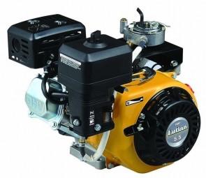 Двигател LUTIAN - LT-168-1LPG на газ