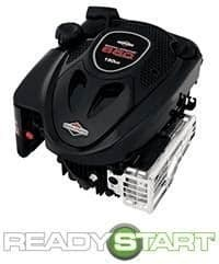 Двигател BRIGGS & STRATTON - Series 650 - 80 мм.