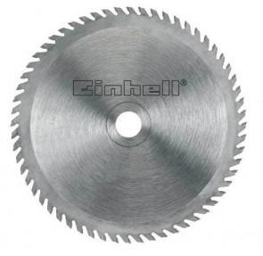Циркулярен диск за дърво EINHELL - Ø 250x30 мм., 60 броя зъби / 4311113 /