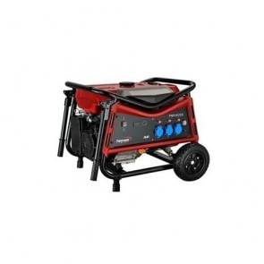 Бензинов генератор POWERMATE PMV6200 + AVR