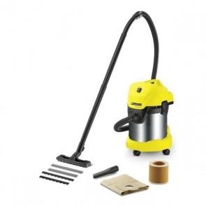 Прахосмукачка за сухо и мокро почистване KARCHER - WD 3 Premium