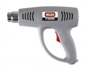 Пистолет за горещ въздух VALEX - P2000