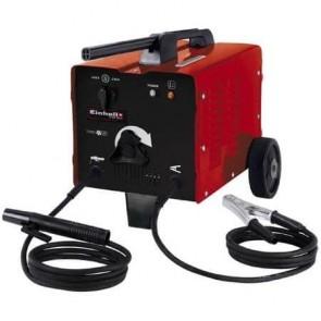Електрожен EINHELL - TC-EW 160 D - 230/400 V, 55-160 A, 1,6-4,0 мм.