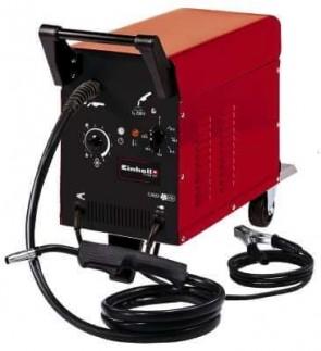 Телеподаващ заваръчен автомат EINHELL - TC-GW 150 - 25-120 A, 0,6-0,8 мм.