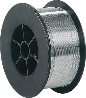 Тръбнофлюсова тел за заваряване - EINHELL - 0,9 мм., Стомана / 1576250 /