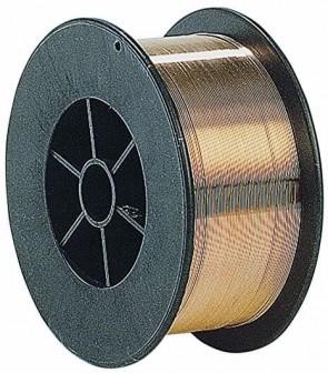 Тел за заваряване - EINHELL - 0,6 мм., Стомана / 1576700 /