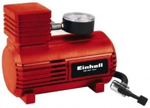 Миникомпресор EINHELL - CC-AC 12 V - 12 V, 8 bar