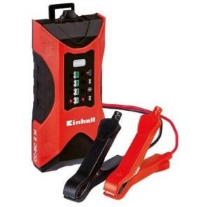Захранващо устройство с микропроцесорно управление EINHELL - CC-BC 2 M - 6/12 V, 3-60 Ah