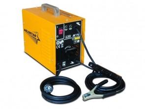 Електрожен WELDSTAR - AC1180 - 50 V, 55-160 A, 1,6-4,0 мм.