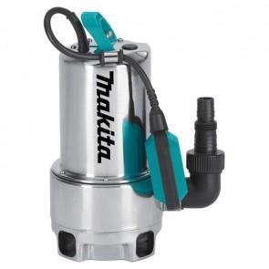 Потопяема дренажна помпа MAKITA - PF1110 - 1100 W, 250 л./мин1, 35 мм.