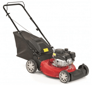 Моторна косачка MTD - Smart 46 PO - 1,5 kW, 79 см3, 460 мм., 60 л.