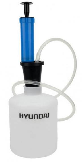 Екстрактор / помпа за моторно масло HYUNDAI - HY Oilex 16 - 1,6 л.