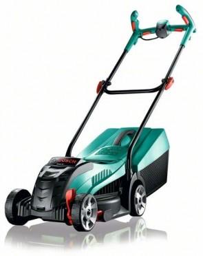 Акумулаторна косачка за трева Bosch Lawnmower Rotak 32 Li 2 /36V, 32см, 10,4кг/
