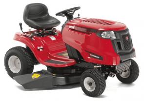 Трактор за косене MTD - Smart RF 125 - 6,2 kW, 344 см3, 96 см., 3,8 л.