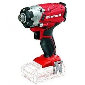Акумулаторен ударен винтоверт EINHELL - TE-CL 18 Li Brushless-Solo Power X-Change - 0-2900 оборота, 180 Nm / без батерия /