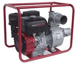 Бензинова моторна помпа WEIMA - WMQGZ50-30 - 5.5 HP, 30 м., 3.6 л., 600 л./мин1