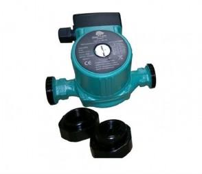 """Циркулационна помпа за питейна вода AquaTecnica - Omis 32-80/180 - 135/190/225 W, 8 м., 7,5 м3/ч., 1 1/4"""""""