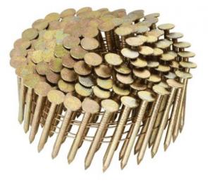 Гвоздеи за такер тип GZ - DeWALT - DNR3138HDZ - 38 мм., 3,05 мм, 1200 бр. / За DPN46RN /