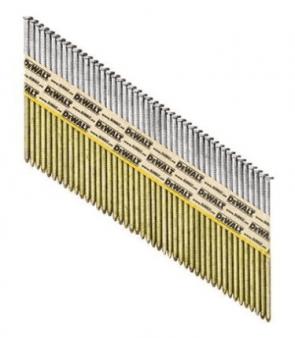 Гвоздеи за такер тип SN21 - DeWALT - DNPT28R50HDZ - 50 мм., 2,8 мм, 1100 бр. / За DCN690, DCN691, DCN692, DCN695 /