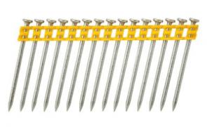 Гвоздеи за такер тип CCN за бетон DeWALT - DCN8901055 - Standart, 55 мм., 2,6 мм, 510 бр. / За DCN890 /