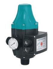 Електрически пресостат LEO - PS-04B - 1,1 kW, 10 A, 10 bar