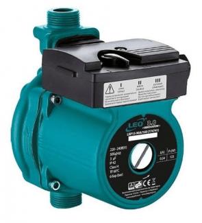 Бустер помпа за покачване на налягането LEO - LRP 15-90A/160 - 123 W, 25 л./мин1, 9 м.