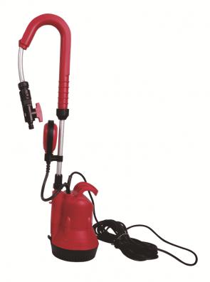 "Потопяема помпа за чиста вода RAIDER - RD-WP37 - 350 W, 3000 л./ч., 10/7 м., 3/4"""