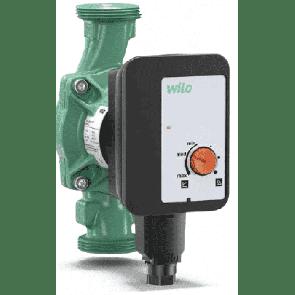 Помпа за парно отопление WILO - Atmos PICO 25/1-6 - 40 W, 3,5 м3/ч., 6,0 м., 6,0 bar