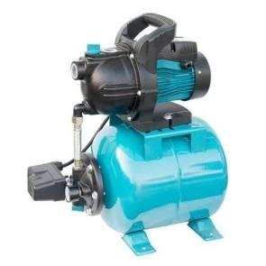 Хидрофорна помпа LEO - LKJ 800 IA - 800 W, 60 л./мин1, 1,4/2,8 bar, 40/8 м., 20 л.