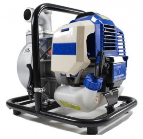 Моторна помпа HYUNDAI - HY 40/2 - 1,56 kW, 50,8 см3., 30 м., 250 л./мин1, 0,8 л.