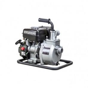 Моторна помпа HYUNDAI - HY 40 - 1,86 kW, 154 см3., 25 м., 300 л./мин1, 2,0 л.