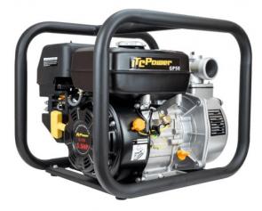 """Бензинова помпа ITC POWER - GP 50 - 2"""" - 4,1 kW, 163 см3., 27/7 м., 500 л./мин1, 3,6/0,6 л."""