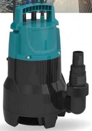 Дренажна помпа за мръсна вода LEO - AKS-751PW - 750 W, 8/7 м., 233 л./мин1
