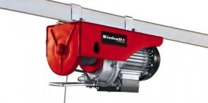 Електрически телфер EINHELL - TC-EH 250 - 500 W, 125/250 кг.
